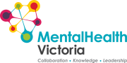 Mental Health Victoria Logo